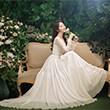 北京婚纱摄影技巧:针对不同身型新娘的婚纱选购攻略