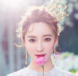 北京婚纱摄影:胖MM婚纱照,胖新娘拍婚纱照攻略