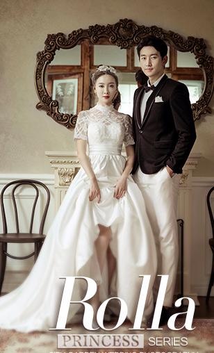 北京婚纱摄影工作室教你如何挑选新郎结婚礼服