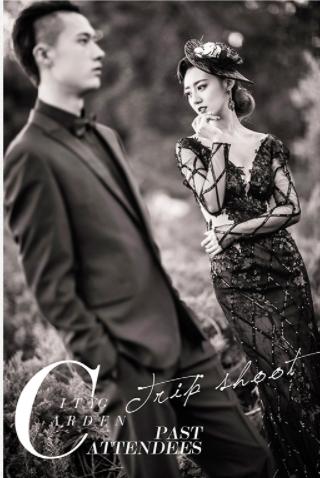 北京十大婚纱摄影谁家靠谱 婚纱摄影工作室比北京婚纱影楼好的地方都有哪些?