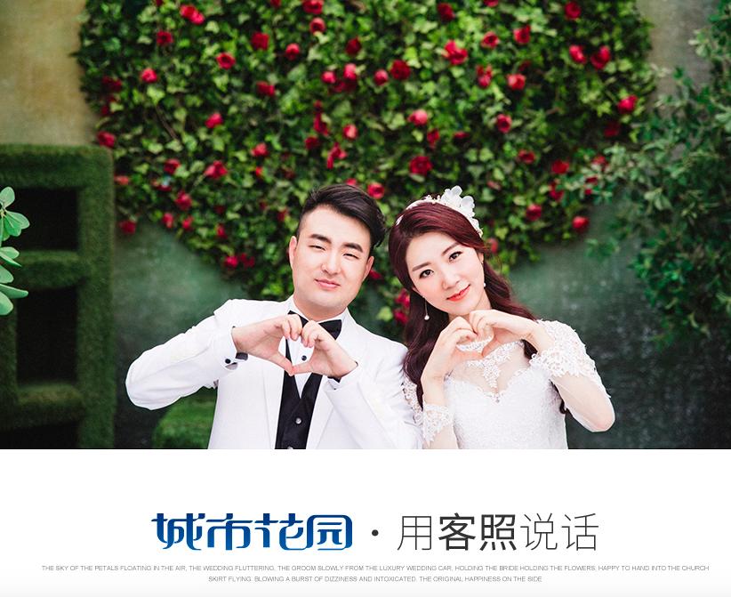 北京哪个婚纱摄影好怀孕拍婚纱照注意事项