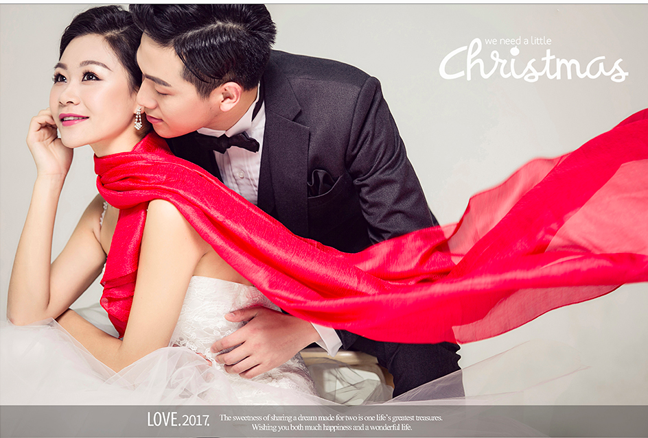 北京婚纱摄影工作室什么样的新娘适合做什么样的发型才能拍出来高端的北京婚纱照