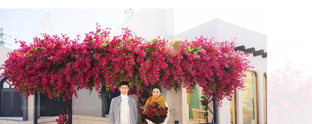 北京婚纱照哪里好