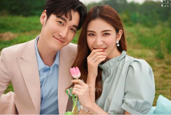 北京拍婚纱照哪家好?韩式婚纱照给你浪漫质感!