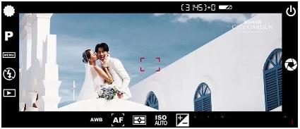 城市恋人|北京婚纱摄影私人订制剧情微电影系列
