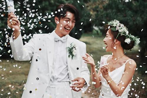 婚礼游戏篇-让你的婚礼变得有趣