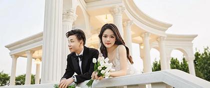 北京婚纱照去哪拍,6月客片合集.